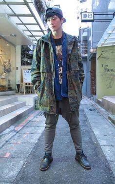 每日精選 - 2013-11-17   Dappei 搭配 - 服飾穿搭網站