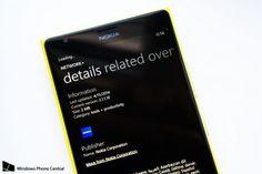 #windows #build2014 #lumia #lumia630 #lumia635 #lumia930 #teknoloji Şebeke+ sistem Uygulamasına Güncelleme Geldi