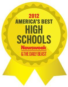 South Windsor Public Schools: South Windsor High School