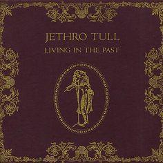 Jethro Tull.....