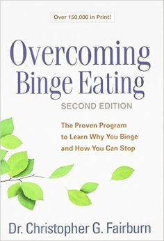 Overcoming Binge Eating Book Cover