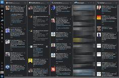 Pourquoi Twitter laisse-t-il TweetDeck à l'abandon ?