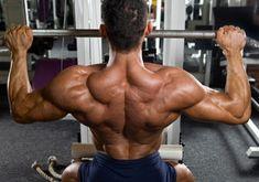 Fai la scelta giusta! utilizza solo i migliori integratori anabolizzanti naturali per body building per sviluppare i tuoi muscoli naturalmente e senza effetti collaterali! http://www.aumentaremassamuscolare.org