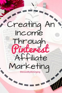 Disclosure: This post contains affiliate links   Hey again everyone! Today I want to talk about something that I'm crazy obsessed with and that's Pinterest!  I've been hooked on Pinterest since it was brand new and the only way to join was invite only! I can't even believe how far Pinterest… Read More Creating An Income Through Pinterest Affiliate Marketing