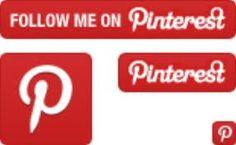 Follow me on Pinterest (i wish 100 Follower!)