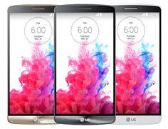 LG G3 - Yüksek performans ve sadeliğin en şık hali olan LG G3, dizaynı, donanımı ve  özellikleriyle akıllı telefon dünyasında  yepyeni bir soluk!
