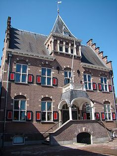Gemeentehuis Veendam