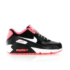 NIKE AIR MAX 90 2007 // AYYYYYY  i have these love these.
