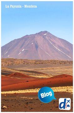 #VIAJA a #ARGENTINA y recorre 10 lugares hermosos pero escondidos con #Despegar.com !!!