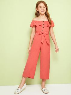 Cute Girl Outfits, Kids Outfits Girls, Cute Casual Outfits, Little Girl Dresses, Girls Dresses, Girls Fashion Clothes, Kids Fashion, Stylish Dresses, Cute Dresses