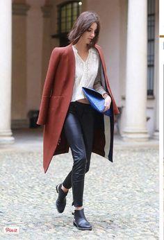 Fabuloso abrigo