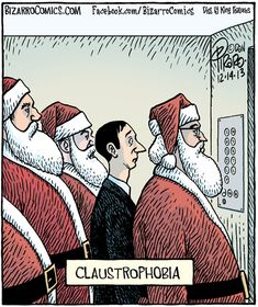 Give The Gift Of Groans With These Holiday Puns - The Manger Report | Guff Holiday Puns, Christmas Jokes, Christmas Cartoons, Christmas Holidays, Christmas Comics, Merry Christmas, Christmas Doodles, Christmas Christmas, Happy Holidays