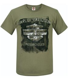 """""""Steel Life"""" Cotton T Prairie - Available in sizes S - at your local Harley-Davidson® dealer. Harley Davidson Store, Harley Davidson Dealers, Harley Gear, Motorcycle Jeans, 2016 Winter, Steel, Clothing, Mens Tops, Baby"""