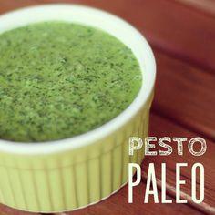 Pesto Paleo