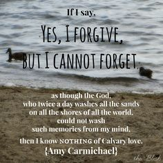 """From """"If"""", by Amy Carmichael"""