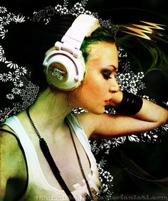 Beauty of music