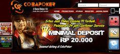 melly-hereandnow: Cobapk.Com situs Agen Poker | Poker Online | Banda...