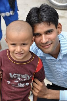There are millions of Christian people in Pakistan. These are a few photos from my travels, while I was visiting there many times between 2007-2010 / Photographs by Jozsef Marian /www.bibleinmylenguage.com