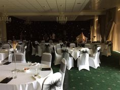 Chair Cover Hire Tamworth Diy Outdoor Lounge Cushions 37 Best Make It Special Events Images In 2019 Our Wedding And Sash From Atherstone Warkwickshire