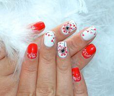 Easy nail art idea