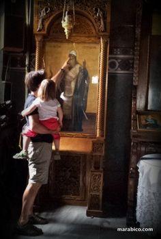 Arte con bebés y niños