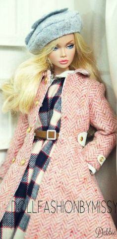 Going shopping with Barbie ~ Debbie ❤