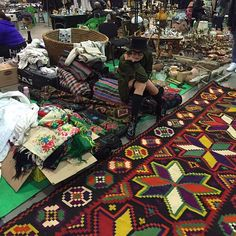 Move Over, Le Marais: Kiev Might Be the Coolest Shopping in Europe