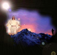 A  LUZ  QUE  VEM  DO  ORIENTE...: JESUS DE NAZARÉ, UM PERSONAGEM ESPECIAL:
