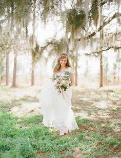 Tendance Robe du mariée 2017/2018  gorgeous vintage bride!