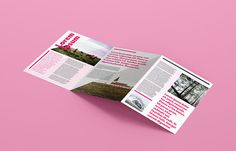 Free Trifold Leaflet Mockup Today we present another tri-fold leaflet mockup, but this time in A5 format. This mockups is a littlte bit more grungy...