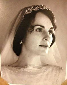 Downton Abbey - Downton Wedding