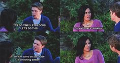 Sonny With A Chance!! I miss this show!
