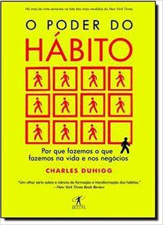O Poder do Hábito na Amazon.com.br