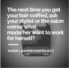 #advice #business #women via http://sheboomproject.tumblr.com #babyboomers