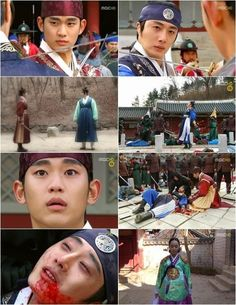 158 Best The Moon That Embraces the Sun (2012) images | Jung il woo