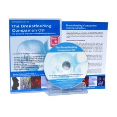 The multi award winning Natal Hypnotherapy Breastfeeding Companion CD is specially designed to guide and support you through the process of breastfeeding. £39.99 www.sunflowerzone.com