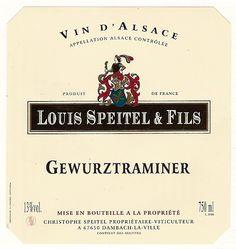 Gewurztraminer White Wine, Wines, Drinking, My Love, Products, Bottle, Beverage, Drink, White Wines