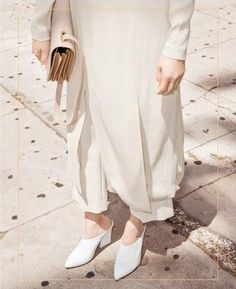 Trend Forescasting SS' 19 book Giorgio Armani, Layered Look, White Fashion, Spring Fashion, Autumn Fashion, Edgy Outfits, Fashion Outfits, Minimal Classic, Minimal Style