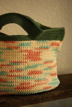 summer cotton bag | Flickr - Photo Sharing!