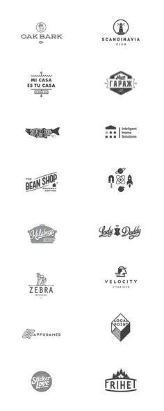 Logo Design Inspiration - 20