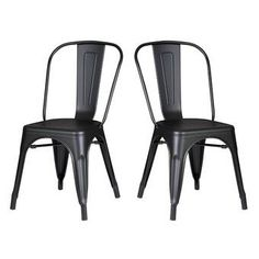 When you want to add a casual-cool vibe to your dining space, look no further than the Christies Home Living Metal Stackable Dining Side Chair- Set. Upholstered Dining Chairs, Dining Chair Set, Dining Room Chairs, Kitchen Chairs, Room Kitchen, Kitchen Dining, Rattan Chairs, Dining Sets, Dining Tables