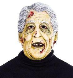 Trill Clinton Mask