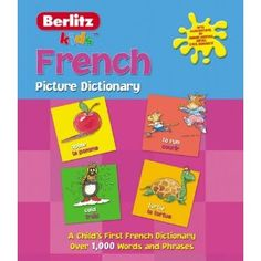 FREE French and Spanish Lessons online! - this has two great resources for learning French