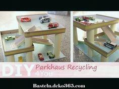 Ausgezeichnet Spielzeug selbst zeugen PARKHAUS | Time4Family - YouTube  #parkhaus #selbst #spielzeug #time4family #youtube #zeugen