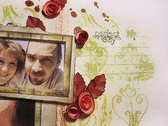 Altalena Kreativ Home: Love