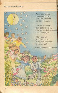 Libros de Primaria de los 80's: diciembre 2010