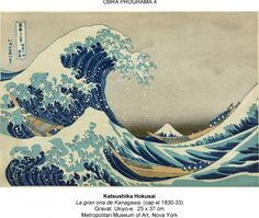 Hokusai - Blog de Art a l'horabaixa