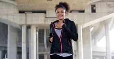 6 reasons why running is fabulous