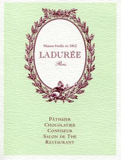 ImageFind images and videos about paris, macarons and laduree on We Heart It - the app to get lost in what you love. Collages D'images, Laduree Paris, Wedding Inspiration, Design Inspiration, Paris Shopping, Shades Of Green, Paris France, Printables, Printable Labels