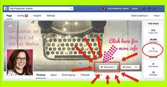 Are you using Facebook's NEW Call-to-Action button on your page yet? It's pretty sweet! Here's how to use it to drive traffic & boost sales BIG TIME!